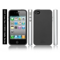 SGP Case Neo Hybrid Matte Series Smooth White for iPhone 4, 4S (SGP07014)